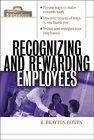 Recognizing and Rewarding Employees