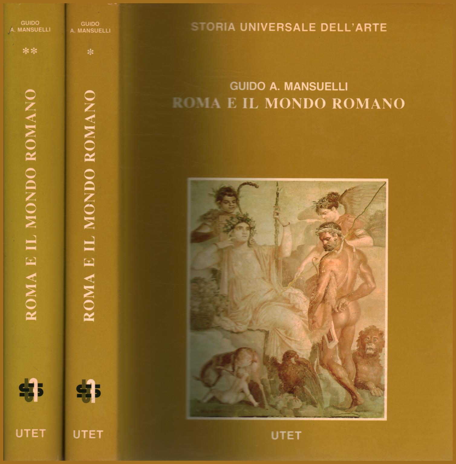 Roma e il mondo romano