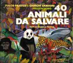 40 animali da salvare
