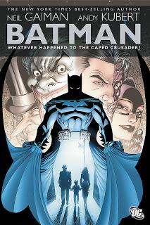 Batman: Whatever Hap...