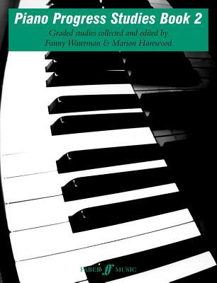 Piano Progress Studies