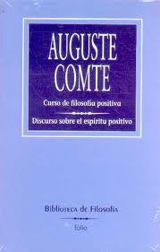 Curso de filosofía positiva (lecciones 1 y 2)