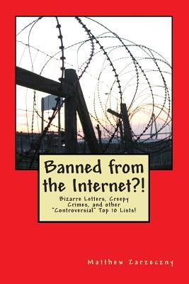 Banned from the Internet?!