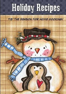 Holiday Recipes Jour...