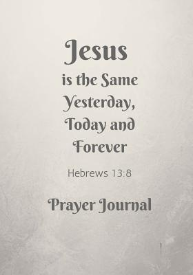 Jesus Is the Same Ye...