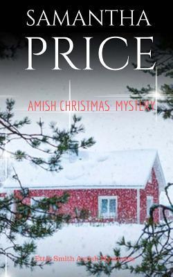 Amish Christmas Myst...