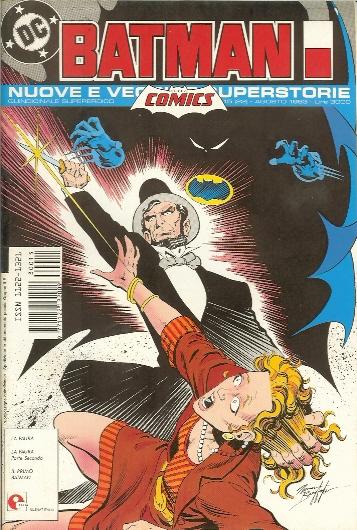 Batman n. 22