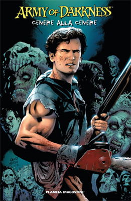 Army of Darkness n. ...