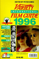 Variety International Film Guide 1996