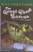 The Great Ghost Resc...