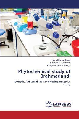 Phytochemical study of Brahmadandi