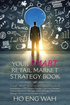 Your Smart Retail Market Strategy Book