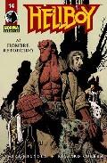 Hellboy #14: El hombre retorcido
