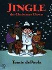 Jingle the Christmas Clown
