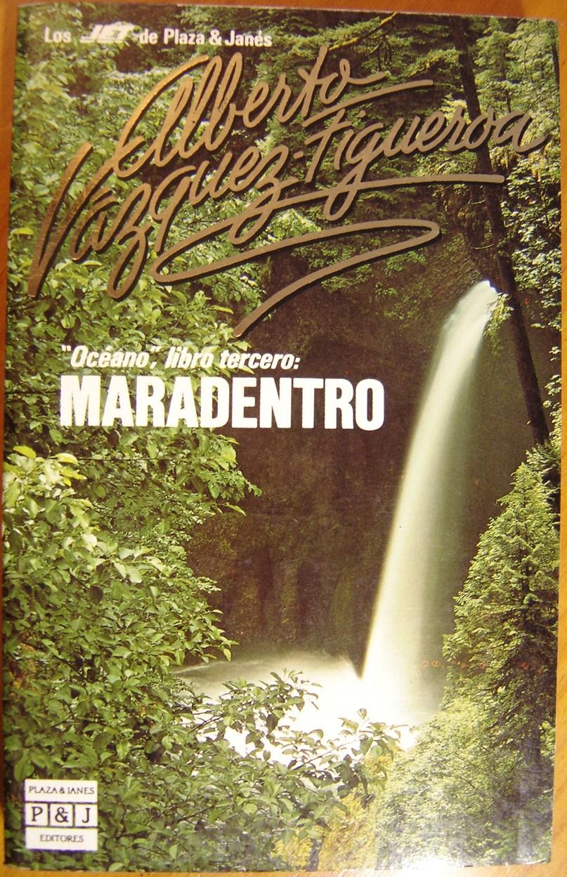 Maradentro / Out to Sea