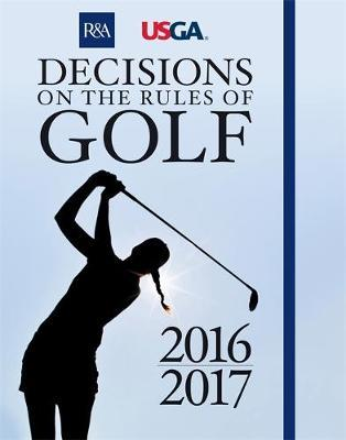 Decisions on the Rules of Golf