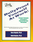 Bullyproof Yourself at Work!
