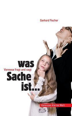 Vanessa Fragt Und Sagt