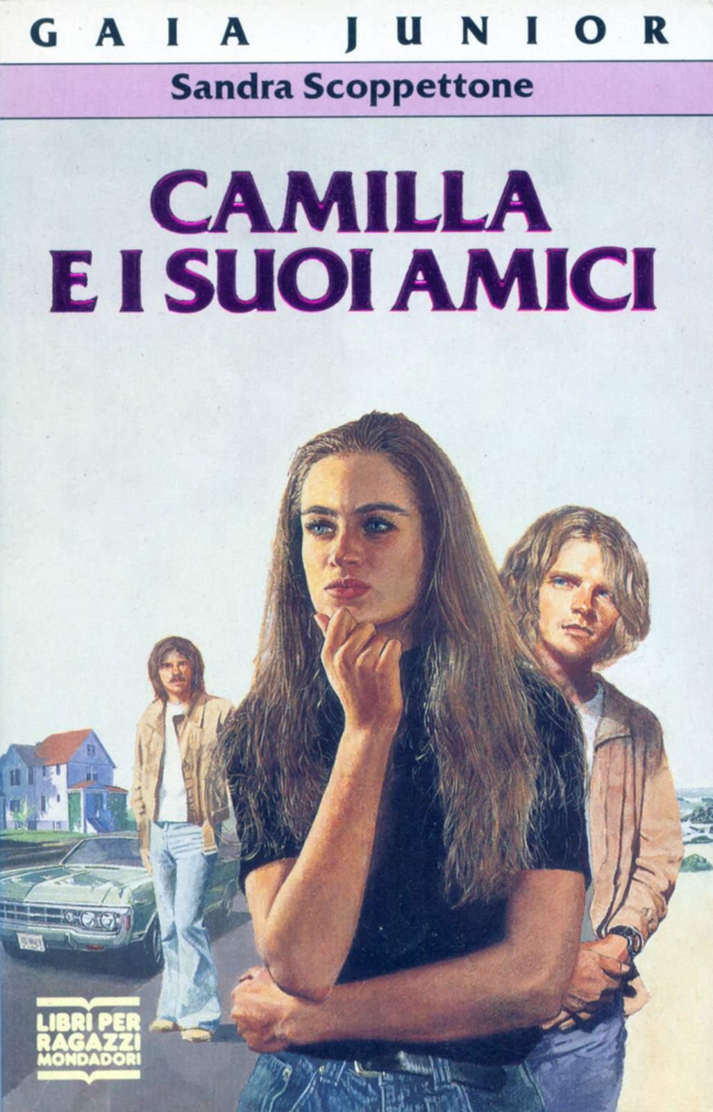Camilla e i suoi amici