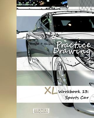 Practice Drawing - XL Workbook 13