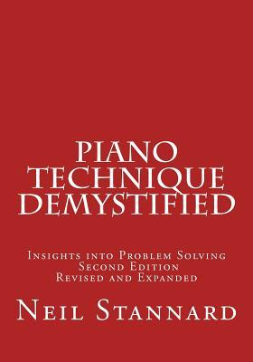 Piano Technique Demystified
