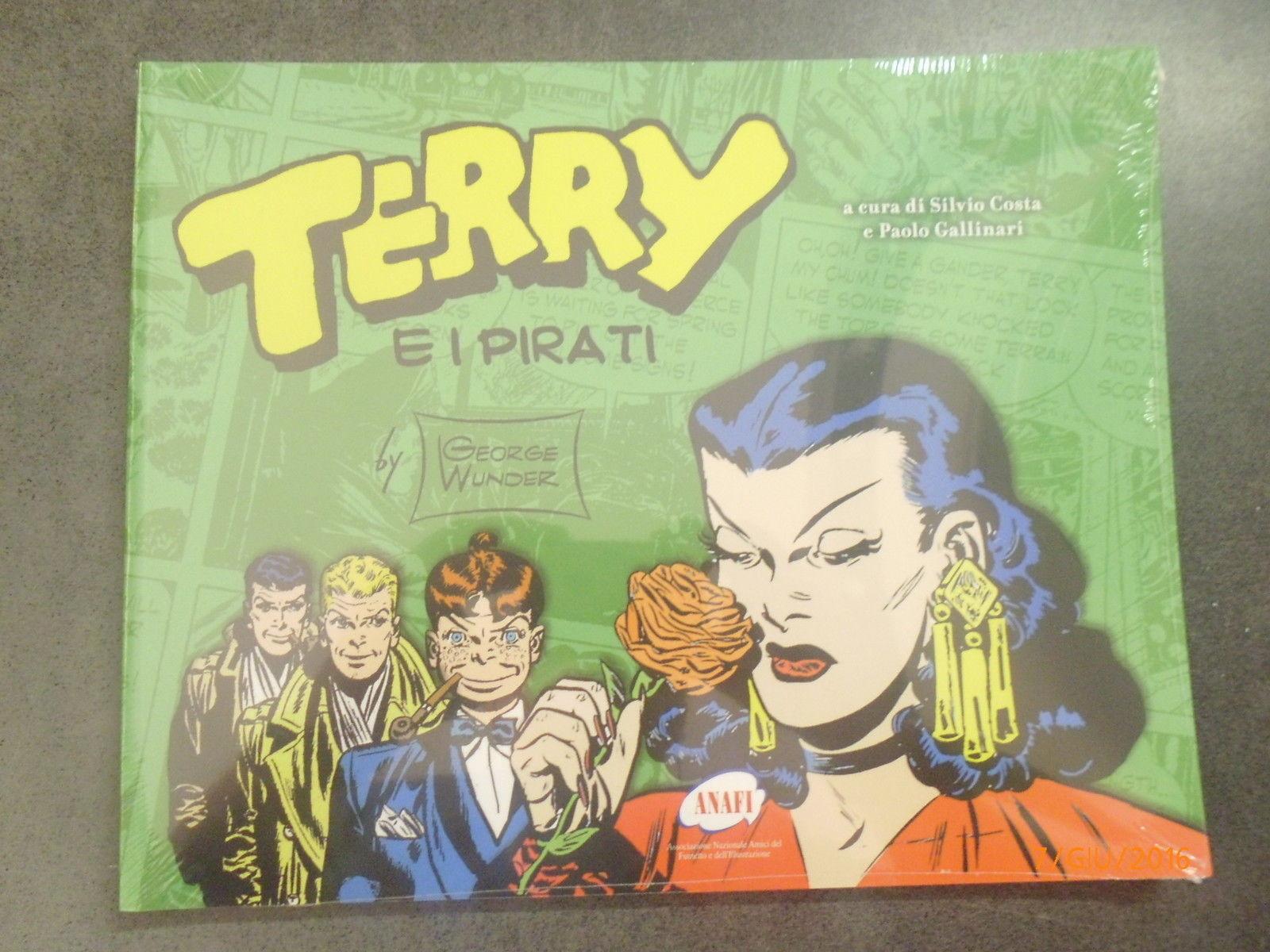 Terry e i pirati