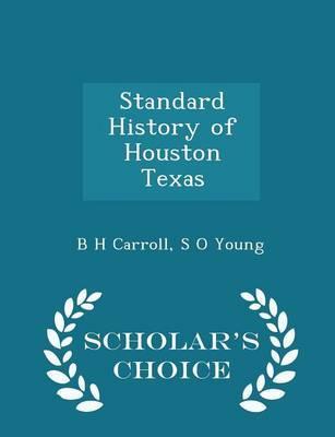 Standard History of ...