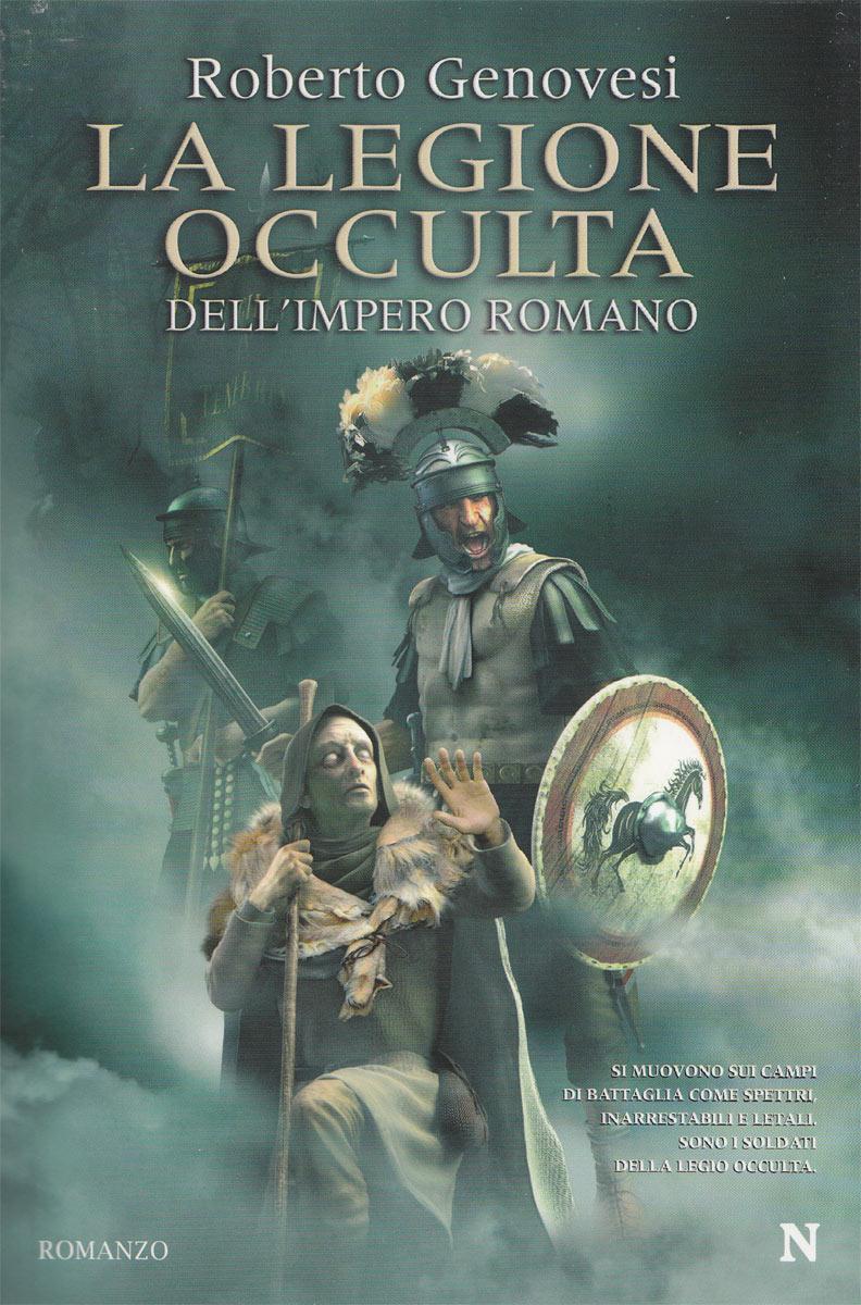 La legione occulta d...