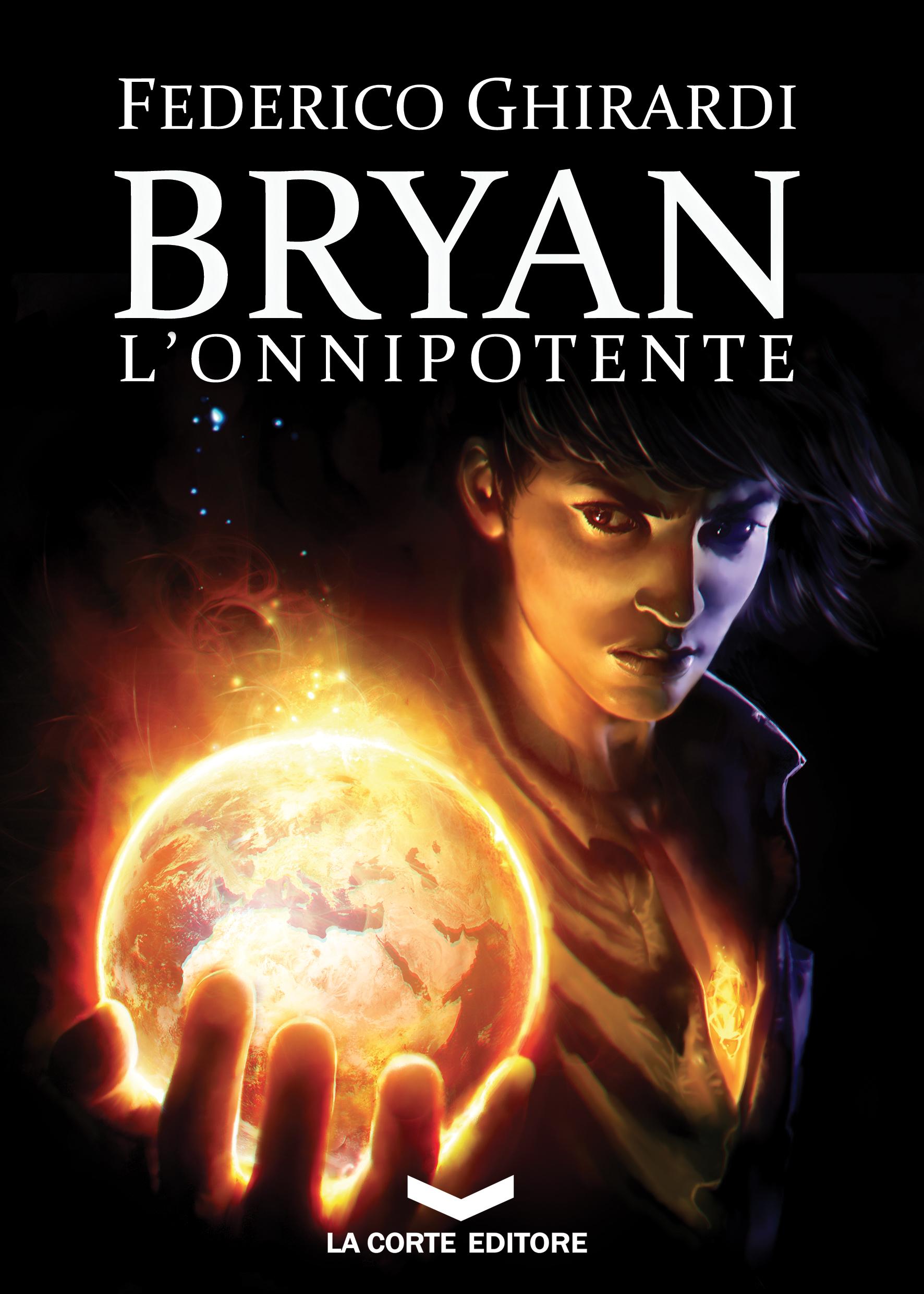 Bryan l'onnipotente