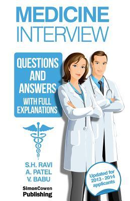 Medicine Interview Questions and Answers With Full Explanations