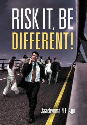 Risk It, Be Different!