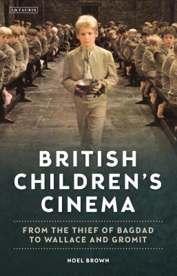 British Children's Cinema