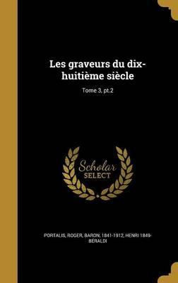 FRE-LES GRAVEURS DU DIX-HUITIE