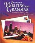 Prentice Hall Writing and Grammar