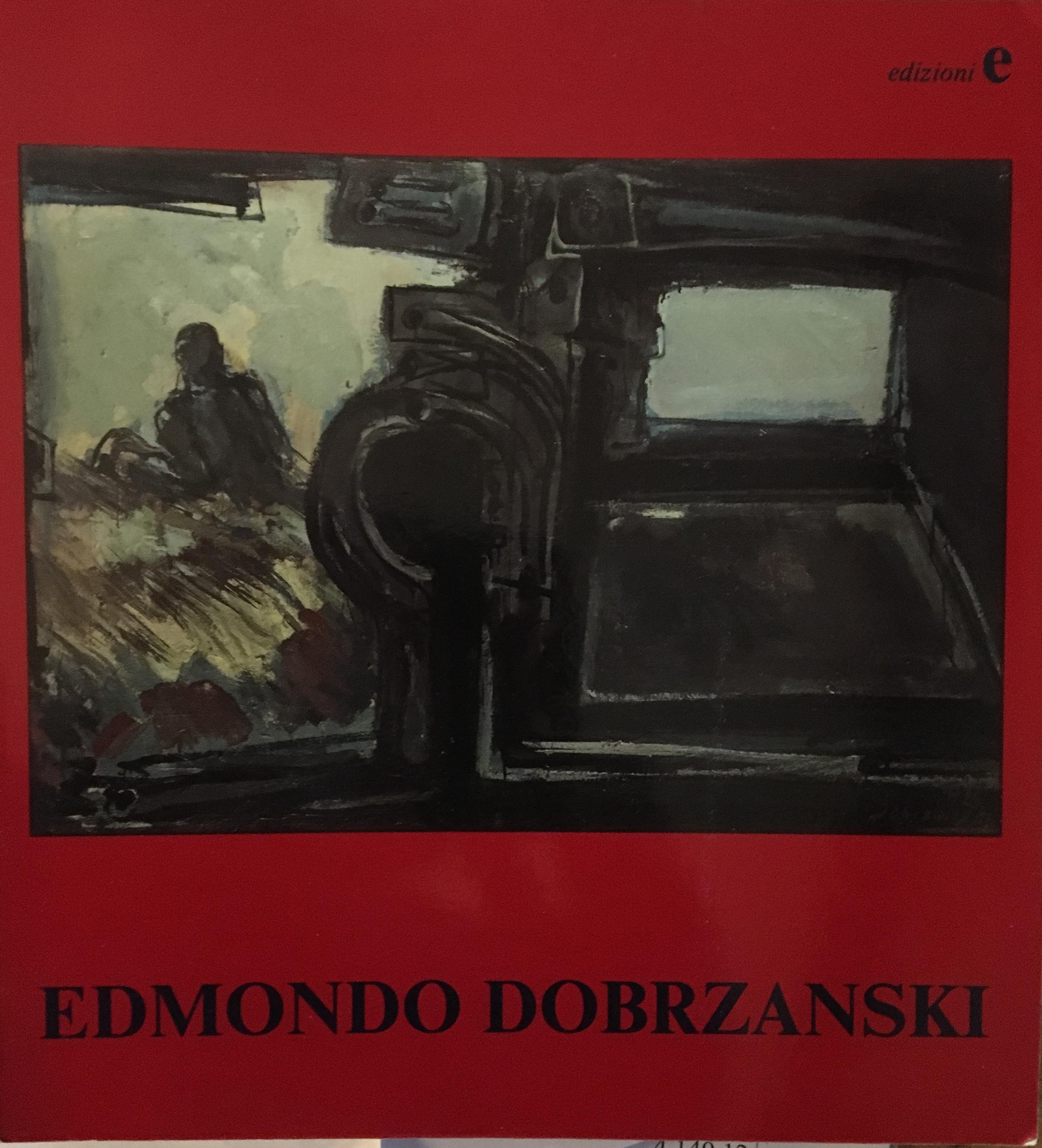 Edmondo Dobrzanski