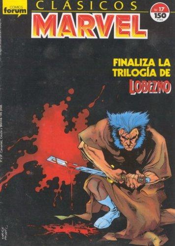 Clásicos Marvel #17...