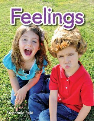 Feelings Lap Book