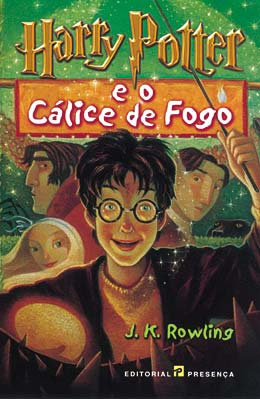 Harry Potter e o Cal...