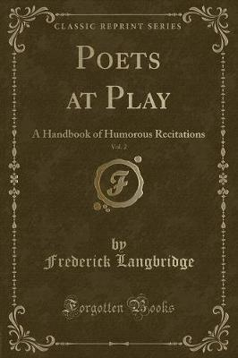 Poets at Play, Vol. 2