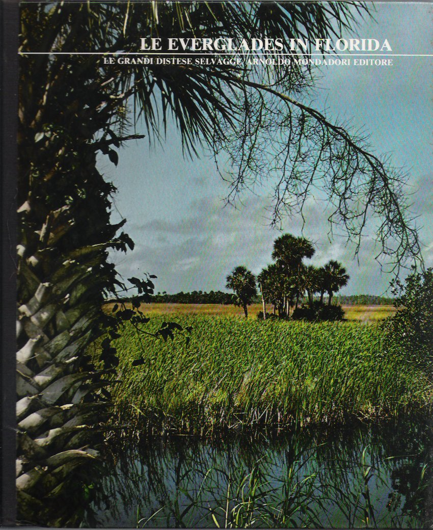 Le Everglades in Flo...