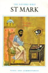 The Navarre Bible: St. Mark