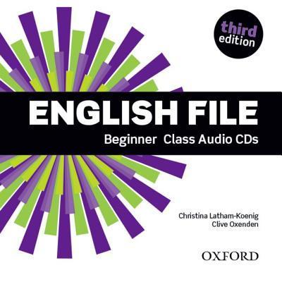 English File Third B...
