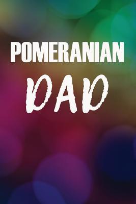 Pomeranian Dad Journal