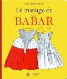 Le mariage de Babar