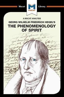 The Phenomenology of Spirit