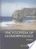 Encyclopedia of geomorphology