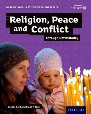 GCSE Religious Studies for Edexcel B