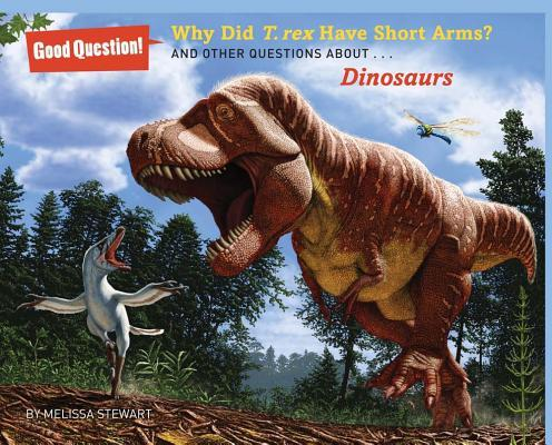 Why Did T. Rex Have ...