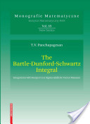 The Bartle-Dunford-Schwartz integral