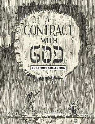 Will Eisner's Contract With God